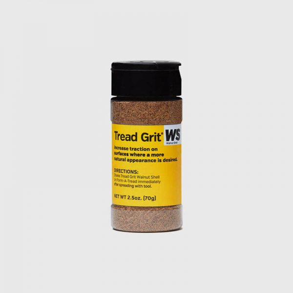 TREAD-GRIT-WS