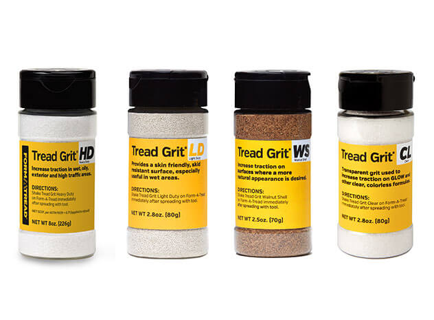 Form-A-Tread-Grit