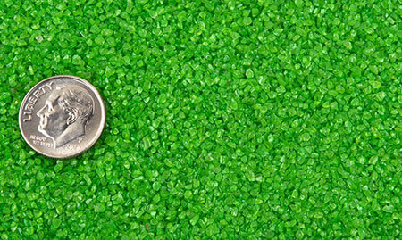 GREEN-aggregate